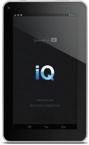 iQ Systém COMPASS diaľkové ovládanie